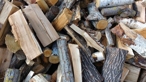 Fire Wood Logs For Sale In Sittingbourne Kent...
